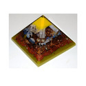 Orgone Pyramid for Prosperity