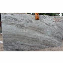 White Bidasar Rainforest Marble