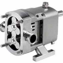Stainless Steel Lobo Pump