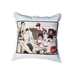 Cushion Cover Printing Service