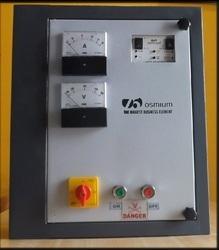 1 3 Phase DOL Panel