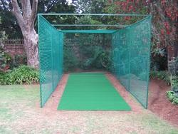 Cricket Pitch Mat