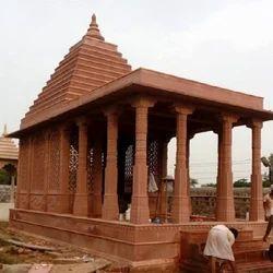 Stone Temple In Dausa पत्थर का मंदिर दौसा Rajasthan
