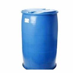 Used Plastic Barrel