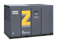 Atlas Copco Oil Free Compressor Spares