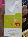 Car Fast Charger. 4d Mat.hevy Duty Car Body Cover.c