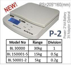 Weighing Balance 30Kg/1GM