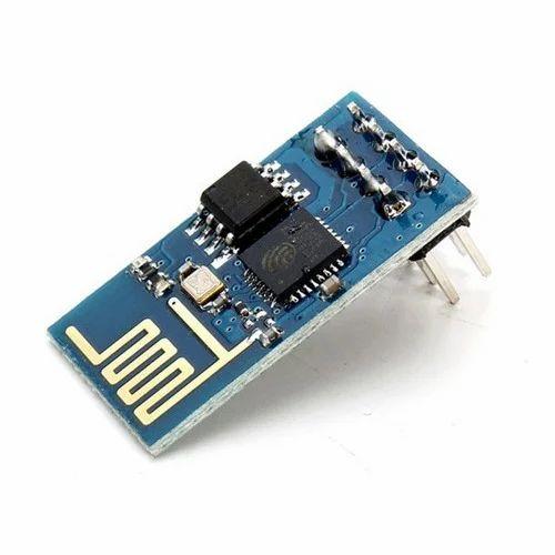 Wifi Wireless Module - ESP8266 WIFI Serial Wireless Module