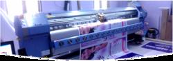 Eco Solvent Flex Printing 10 Ft Service