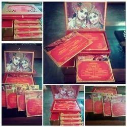 Wedding Cards in Lucknow, शादी का कार्ड, लखनऊ, Uttar