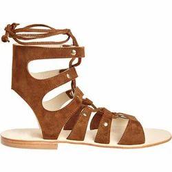 302189c89 Casual PRIVATE LABEL Ladies Leather Sandal