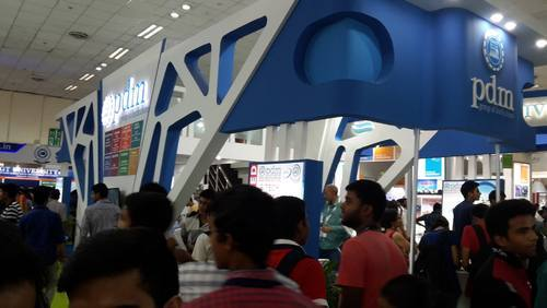 Exhibition Stall Size : Exhibition stalls in mumbai customized exhibition stall service