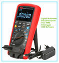 True Rms Digital Multimeters