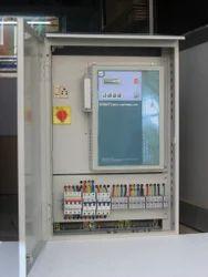Street Light Management System GSM Based
