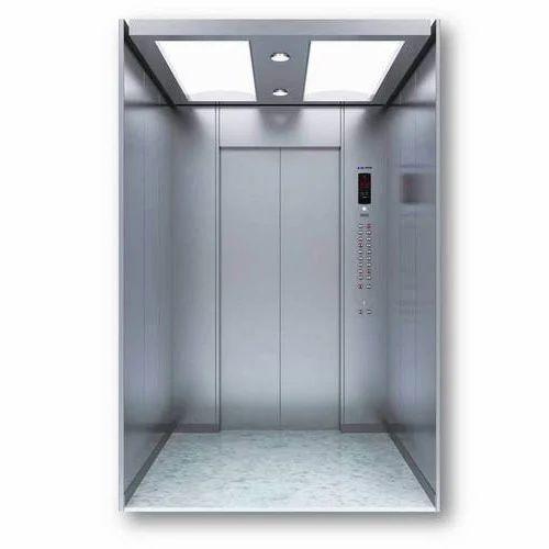 Bhardwaj Glass Passenger Elevator, Max Persons/Capacity: 26 Persons