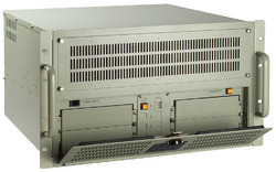 6U Rack Mount Chassis