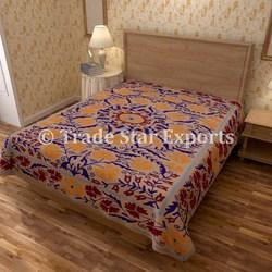 Decorative Suzani Bedspread
