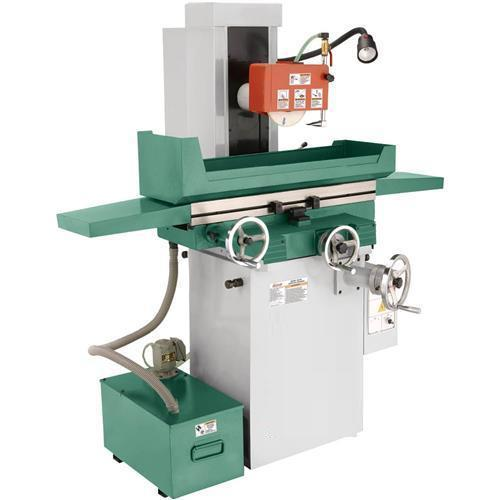 Industrial Grinder Surface Grinder Manufacturer From Mumbai