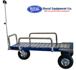 Three Wheeler Trolley