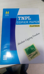 Bond Paper 80gsm