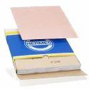 Stable Aluminum Oxide Abrasive Paper