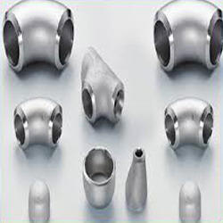 Titanium Round Bars Gr. 2 BW Fittings