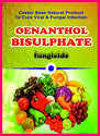 Oenanthol Bisulphite 98% Organic Fungicide