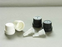 18 mm Neck Essential Oil Bottle Cap & Dropper Type