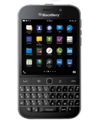 BlackBerry Classic QWERTY