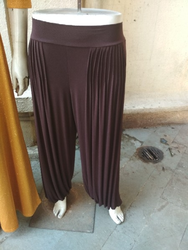 Ladies Balloon Pants