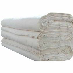 Cotton Bleached Fabric