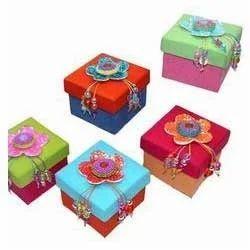 Handmade Jewelry Boxes in Mumbai Maharashtra Handmade Jewellery