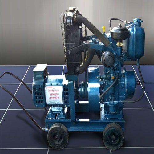 Welding Generators, 100-200 A