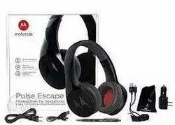 ea356010b1a2b6 Black Motorola Pulse Escape Headphone Bluetooth, Rs 1200 /piece | ID ...