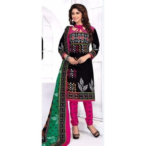 Party wear Available In Many Colors Partywear Cotton Suit