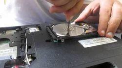 Hard Disk Repairing Service