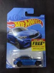 Hot Wheels Toy Car