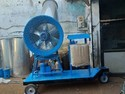 Waste Water Mist Evaporator Unit