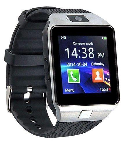 Mobile Phone Smart Watch - Z09 Smart Watch (Watch Mobile