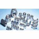 Duplex Stainless Steel Nut