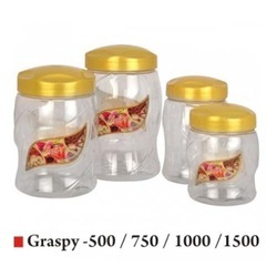 Titan Plastic Food Container   Rakesh Vig & Sons   Wholesale