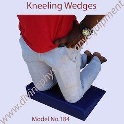 Kneeling Wedges
