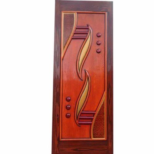 Carving Wooden Door at Rs 250 /square feet | Designer Wooden Door ...