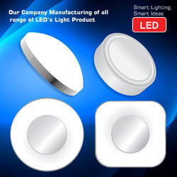 Slim Surface LED Light 9W