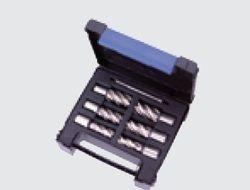 BDS Maschinen Hss-Co 8 Core Drills Short, KBK-CO 001