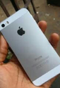 Iphone Silver 5S