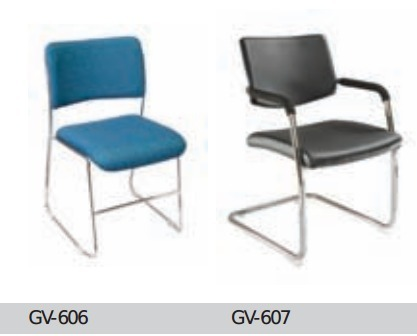 Pipe Frame Office Chair | Narang Furnishers (India) | Manufacturer ...