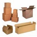 Disposable Corrugated Box