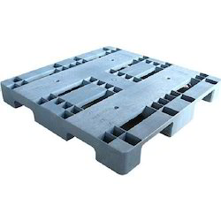 Floor Plastic Pallets