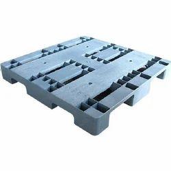 Floor Plastic Pallets